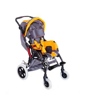 COMFORT PLUS BUGGY PUSET PEDİATRİK DM-8001