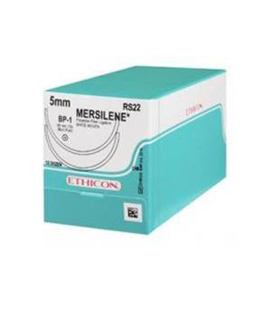 ETHICON MERSILENE TAPE RS22 5MMX40CM