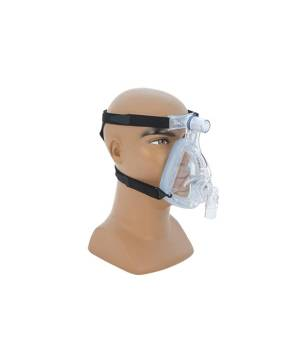 SLEEPAS JELLİ CPAP BURUN MASKESİ MEDİUM/LARGE
