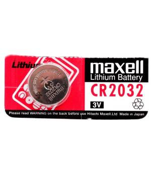 MAXELL-GP CR2032 PİL 3V